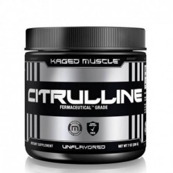 Kaged Muscle Citrulline 200 gramas