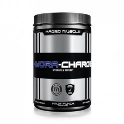 Kaged Muscle HYDRA CHARGE 60 de servir 282 gramas
