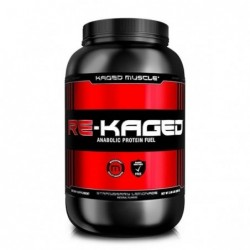 Kaged Muscle RE Kaged