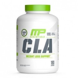 MusclePharm CLA Essentials...
