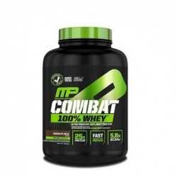 MusclePharm Combat 100% Whey  4lb 1.81 kg