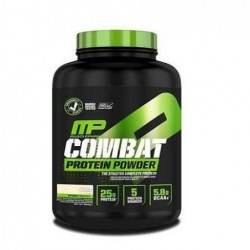 MusclePharm Combat Proteina Powder 4lb 1.81 Kg