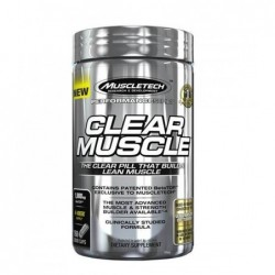 MuscleTech Clear Muscle 168...