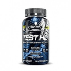 Muscletech Test HD 90...