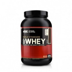 ON 100% whey gold standard 2lb 907 gramas