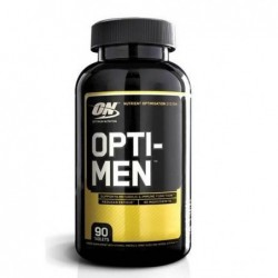 ON Opti Men 90 tablets