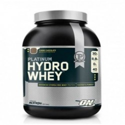 Optimum Nutrition Platinum...