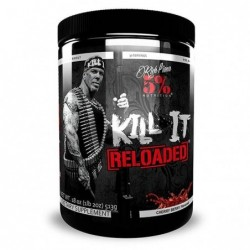 Rich Piana 5% Kill it...