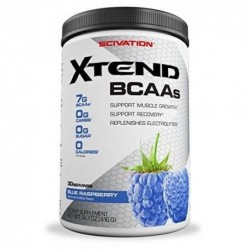 Scivation Xtend BCAAs 30 de...