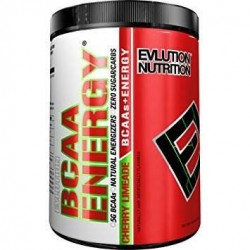 EVLution Nutrition BCAA...