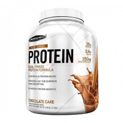 Muscletech Peak Series Dual Phase Protein Formula 3.8 Lbs - 1.72 Kg